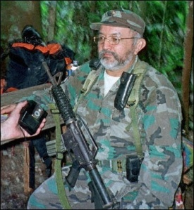 Raul Reyes FARC 2nd in Command Killed March 1st, 2008