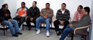Autodefensas Unidas de Colombia (AUC) Paramilitaries Extradited to the United States on Drug Charges